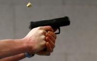 Стрельба в Киеве: мужчину ограбили на 8 миллионов гривен