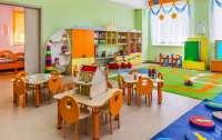 Детские садики могут заработать летом