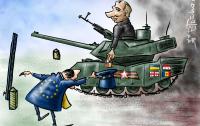 Европа довольна, что Россия возобновила выплаты