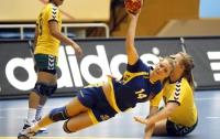 Гандбол: сборная Украины упустила победу