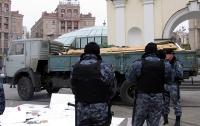 Донецкие милиционеры за хорошую службу получат по 10 тыс. гривен