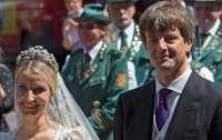 Правоохранители Австрии арестовали наследного принца