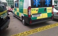В Тбилиси мужчина выжил после падения с 14 этажа