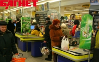 За месяц в Украине подорожали почти все группы продуктов