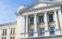 В МОЗ заявили о незаконном захвате одного из медуниверситетов