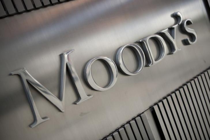 Moody's улучшило прогнозы прогноз рейтингов 9 финкомпаний РФ