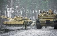 Посол США призвал Германию укрепить НАТО из-за