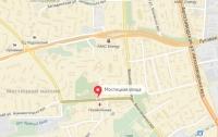 В Киеве произошло ЧП в переполненном троллейбусе