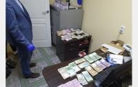 В Харькове разоблачили конвертцентр: оборот 200 миллионов гривен