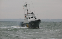 Неожиданный поворот: тонувшее в Черном море судно везло контрабанду