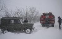 На Одесщине непогода оставила сотни людей без электричества