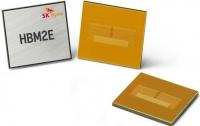 SK Hynix выпустит чипы HBM2E с рекордной пропускной способностью