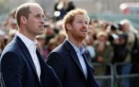 Принц Гарри прокомментировал слухи о размолвке с братом