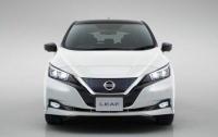 Nissan рассекретил дизайн и характеристики нового электрокара