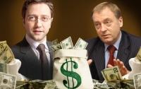 Два министра взбунтовались против сына главы Минюста Лавриновича