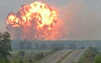 Взрывы на складах в Калиновке прекратились, – Бутусов