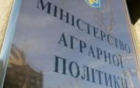 Убытки МинАП от митингующих могут достичь 1 млн грн