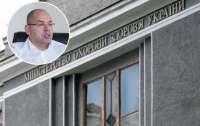 На Банковой объяснили причины отставки Степанова