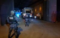 В Мексике задержали подозреваемого по делу о похищении 43 студентов