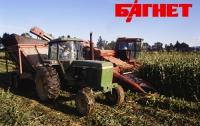 Рост валового производства аграрного сектора в 2013 г. составит 8%, - Минагрополитики