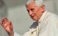 Папа Римский отрекается от престола
