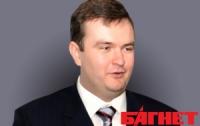 Скандальный чиновник Ворона «перелетел» на должность главы Укргосреестра