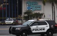 На побережье Тихого океана в боулинг-клубе прогремели выстрелы, погибли люди