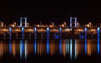 Дамбу Киевской ГЭС укрепили, она прослужит без ЧП еще 50 лет