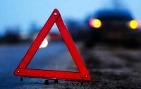 В Житомире автомобиль влетел в забор, погибла женщина-водитель
