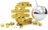 Жители Британии и Испании переходят к собственной валюте