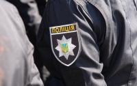 Под Харьковом полицейский