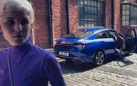 Hyundai представила новый седан Elantra