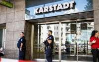 Неизвестные ограбили банк в Берлине