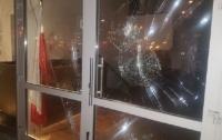 Вандалы напали на мусульманский центр в Польше