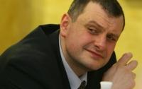 Агент ФСБ-Левочкина во главе РНБО или Почему Украина обливается кровью