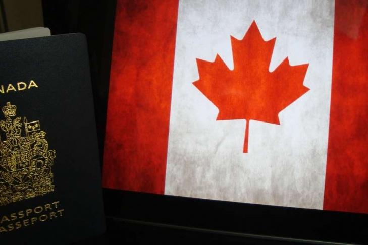 Канада позволит паспорта суказанием 3-го пола