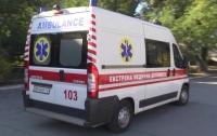 На Полтавщине подросток пострадал из-за найденного боеприпаса