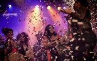 В Израиле прошел конкурс «Толстые и красивые» (ФОТО)