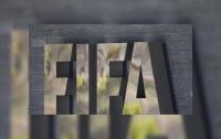 Сборная Украины опустилась в рейтинге FIFA