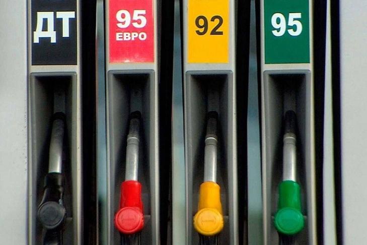 ВУкраине цены набензин продолжают снижаться | ZI— Новостной портал