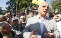 Чехи не увидели разницы между Тимошенко и Данилишиным