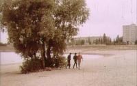 В Киеве гибнет озеро, на котором снимался фильм о группе «Кино»