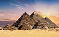 В Египте обнаружили загадочный саркофаг