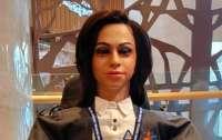 Индия отправит в космос робота-женщину