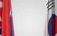 Пхеньян и Сеул начали первые за несколько лет переговоры