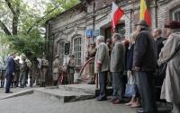 В Варшаве вспомнили о нападении СССР на Польшу (фото)