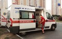 Случилась трагедия на Дарнице (видео)