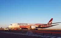Пассажирский рейс из Австралии в Лондон впервые прошел без посадок
