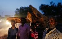 В Индии из-за утечки ядовитого газа погибли шестеро рабочих