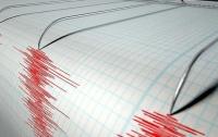 Китай содрогнулся от землетрясения